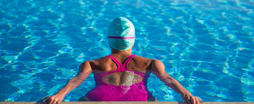 Swim Gear For Your Backyard Pool Workout