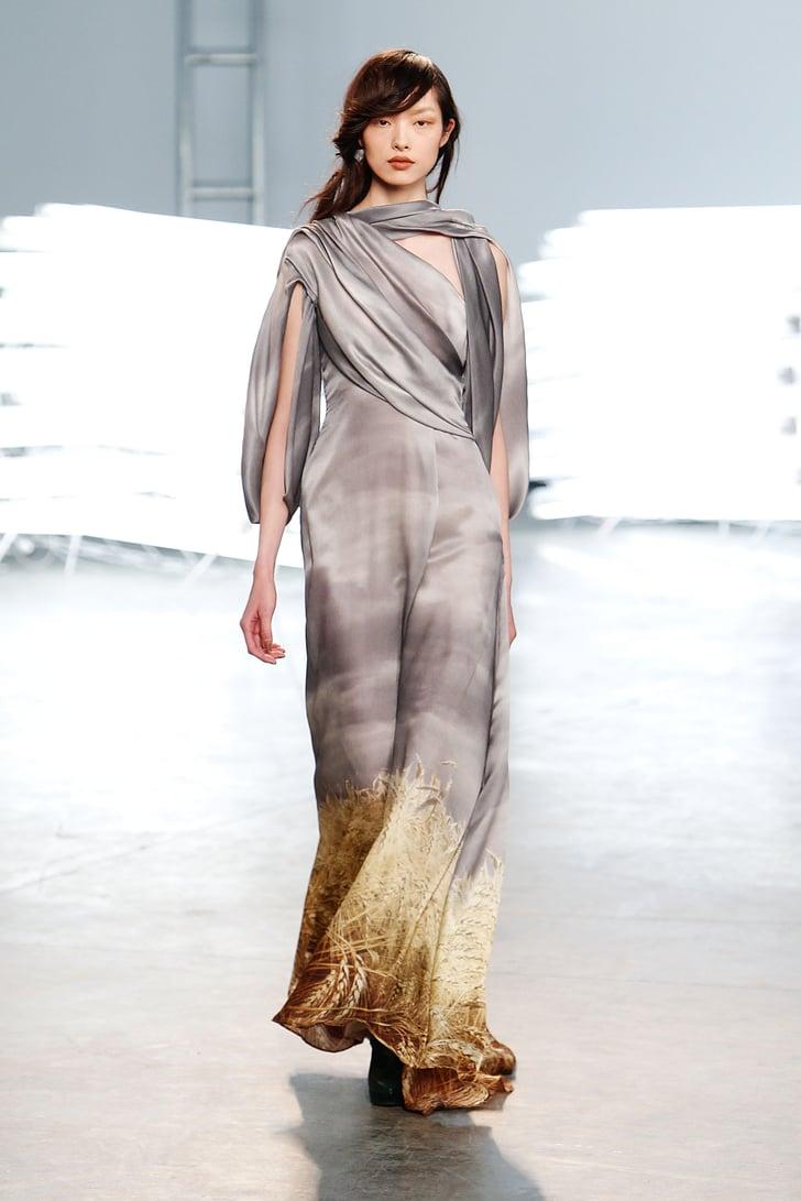Fall 2011 New York Fashion Week: Rodarte 2011-02-15 14:52:22