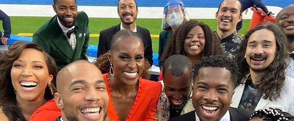 Where Was the Insecure Cast During the 2020 Emmys?