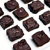 Healthy Homemade Chocolates