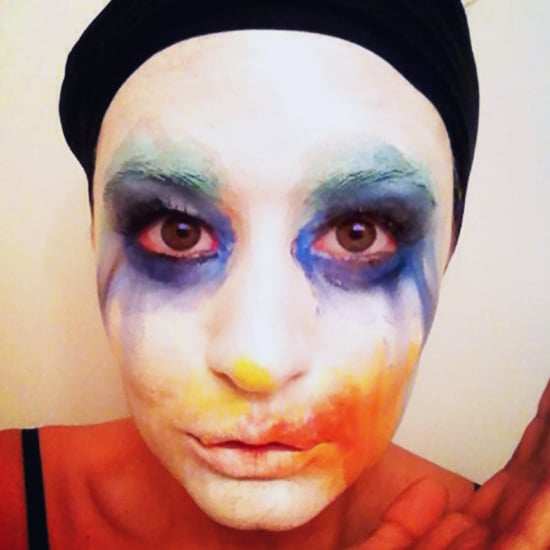 """Lady Gaga's """"Applause"""" Makeup in Under 10 Minutes"""