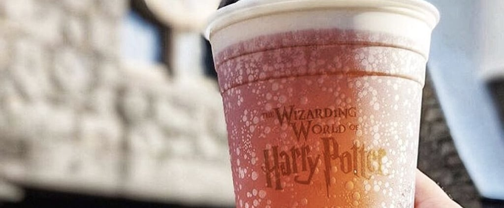 Best Food to Instagram at Wizarding World of Harry Potter