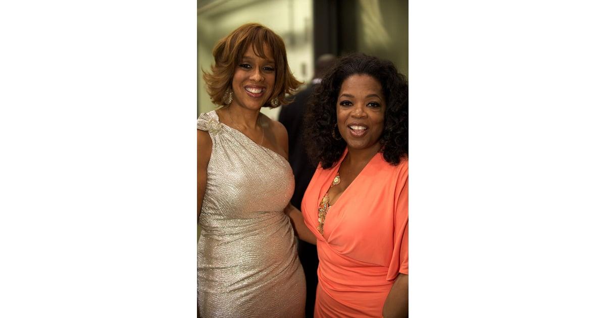 oprah winfrey and gayle king celebrity friend halloween costume ideas popsugar celebrity photo 18 - Oprah Winfrey Halloween Costume
