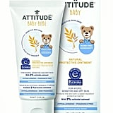 Attitude Baby Sensitive Skin Care Natural Protective Ointment ($13)