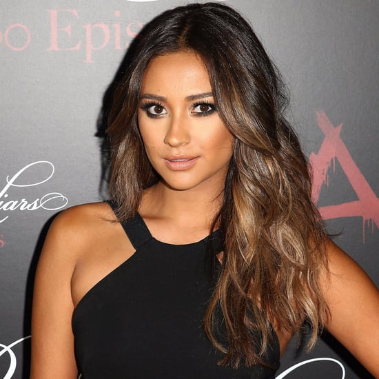 Shay Mitchell's Favorite Beauty Products