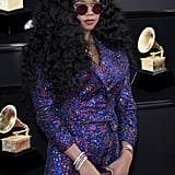 H.E.R. at Grammy Awards