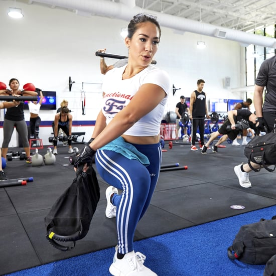 Is F45 High Intensity Interval Training?