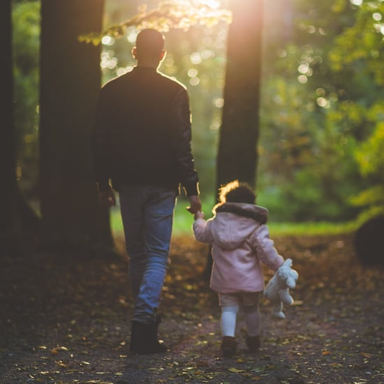 Lessons From a Dad for His Daughter