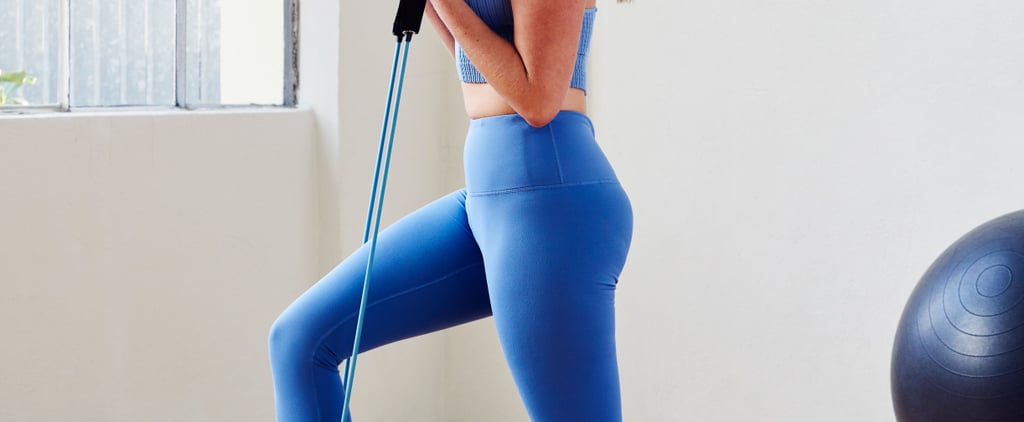 The Leggings That Will Make Your Butt Look Good