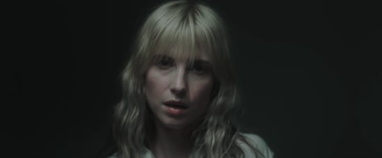 "Watch Hayley Williams's ""Simmer"" Music Video"