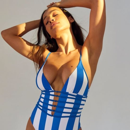 Flattering One-Piece Swimsuits 2019