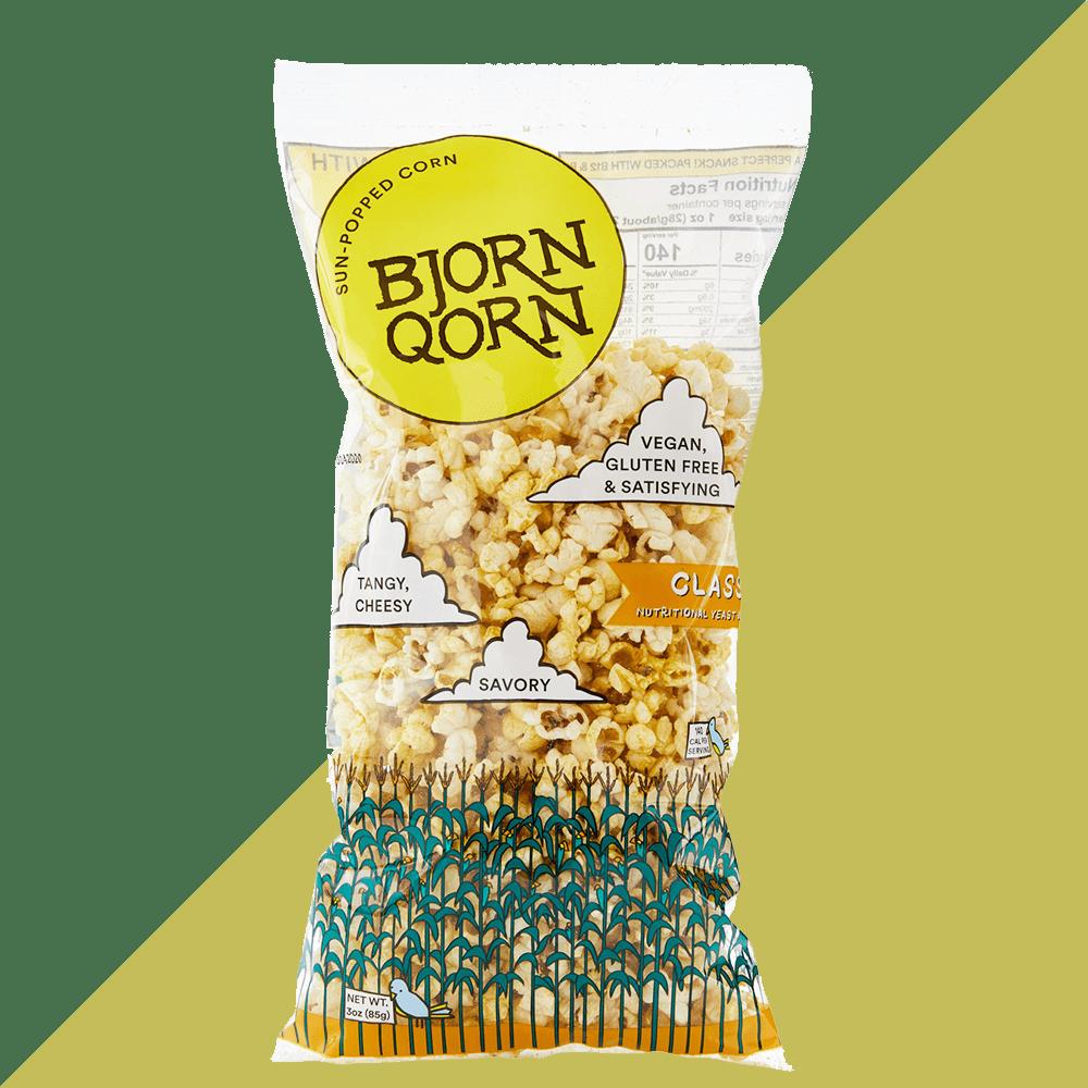 Bjorn Qorn Classic (12-Pack)