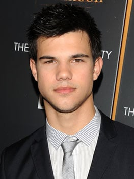 Taylor Lautner to Star in a New Action Movie For Summit Entertainment