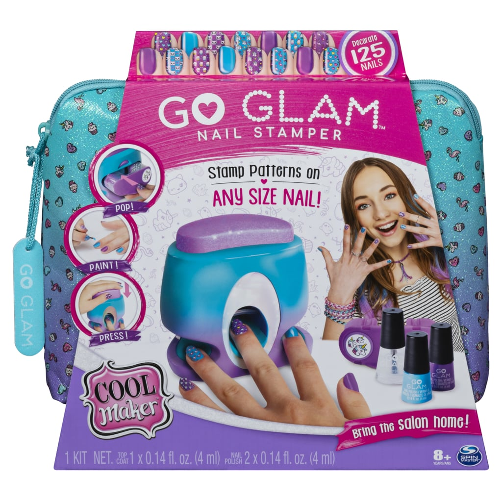 Cool Maker Glam Nail Stamper