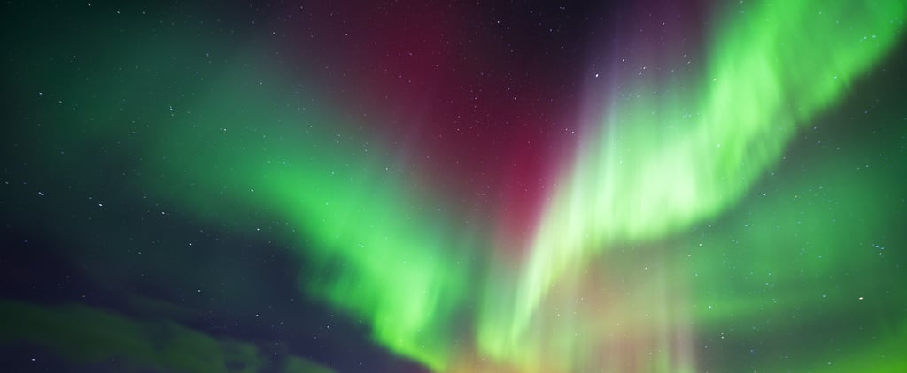 Best Photos of the Northern Lights