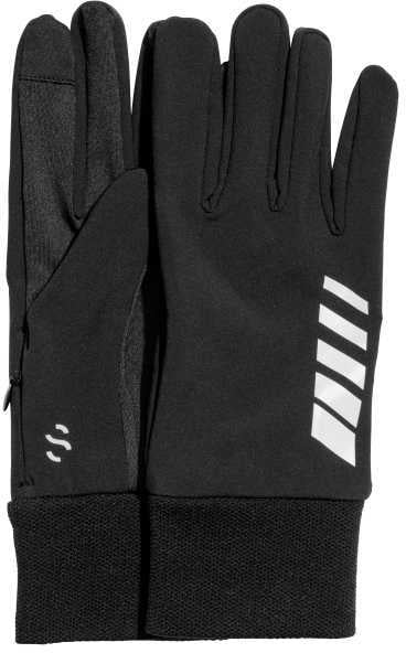 H&M Running Gloves