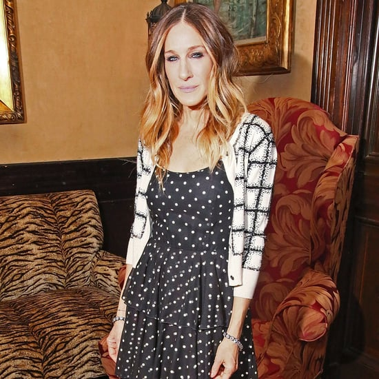 How to Wear Polka Dot Prints | Spring 2013 Shopping