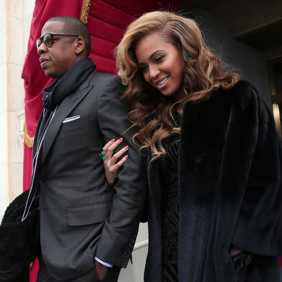 Celebrity Pictures at 2013 Presidential Inauguration Events