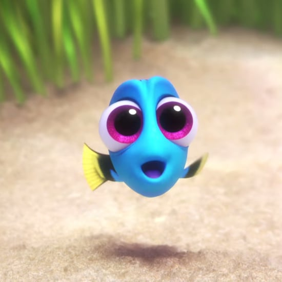 Baby Dory Clip From Finding Dory