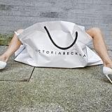 Victoria Beckham Carrier Bag Campaign September 2018