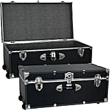 Wheeled Storage Trunk ($39)