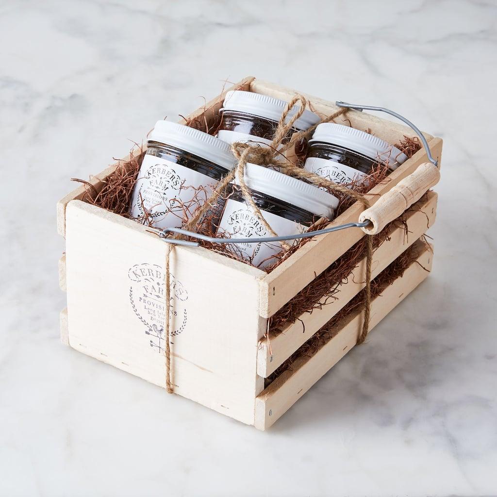 Kerber's Farm Homemade Jam Gift Sampler