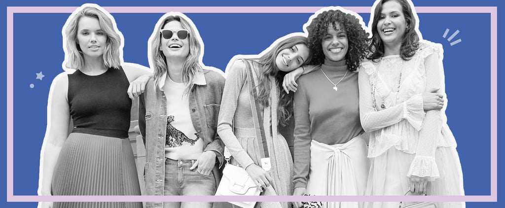 What Is POPSUGAR Playground?