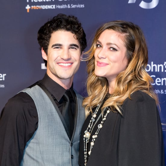 How Did Darren Criss and Mia Swier Meet?