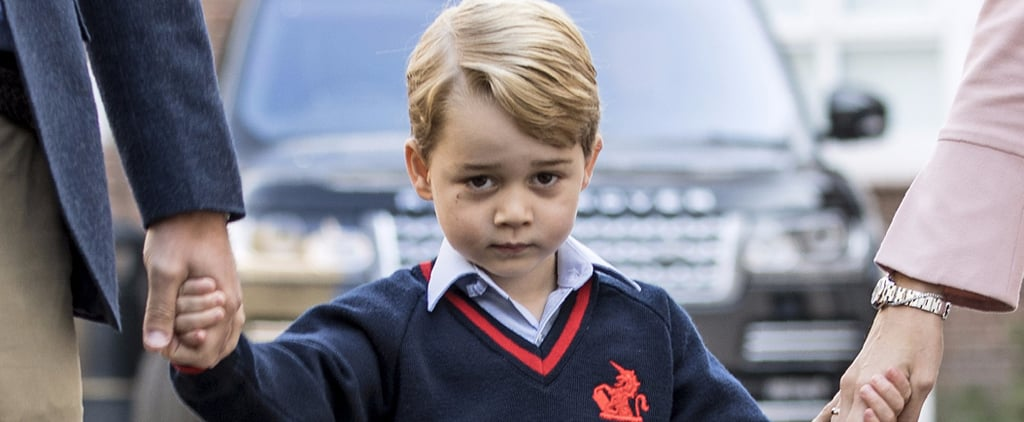 Prince George's School Lunch Menu Is Fancier Than a 5-Star Restaurant