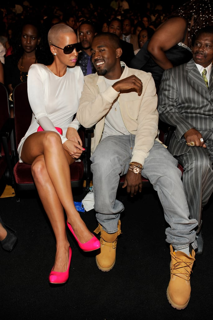 Photos from the BET Awards