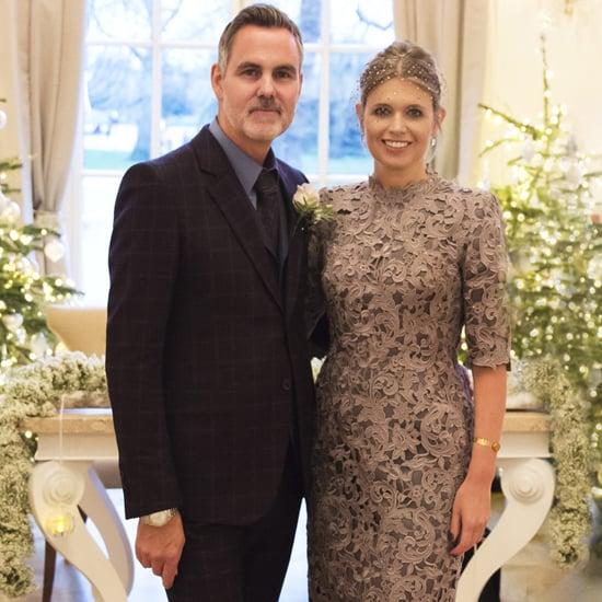 ea800459a44 Jenny Packham s Wedding Dress