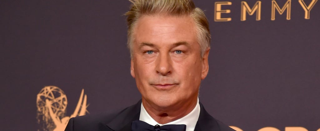 Alec Baldwin Explains Why His Turn as Donald Trump Has Been So Important