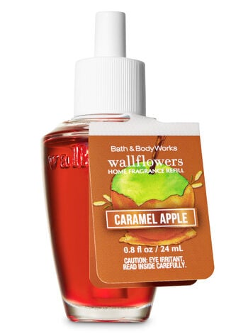 Caramel Apple Wallflowers Fragrance Refill