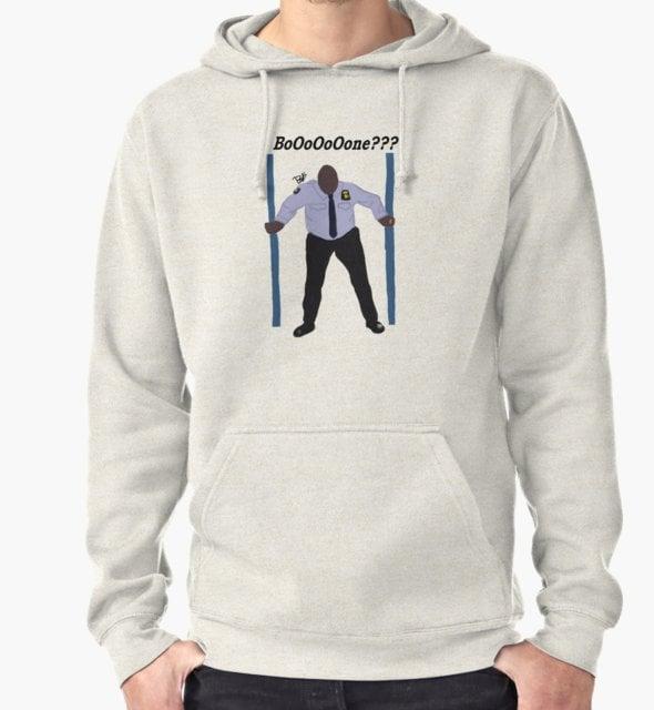 e9dfcf69e BOoOOoNE? Pullover Hoodie | Gifts For Brooklyn Nine-Nine Fans ...