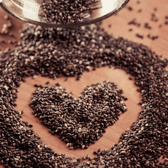 Products Containing Chia Seeds