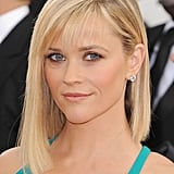 Reese Witherspoon With Light Blond Hair