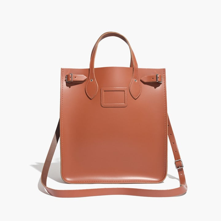 Madewell Structured Tote Bag ($310)