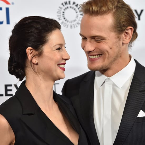 How Did Sam Heughan and Caitriona Balfe Meet?