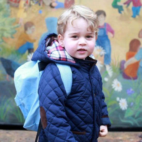 Prince George Preschool Details