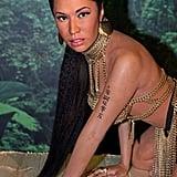 Pictures of Nicki Minaj's Wax Figure at Madame Tussauds Berlin