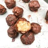 Joanna Gaines's Peanut Butter Balls Recipe + Photos