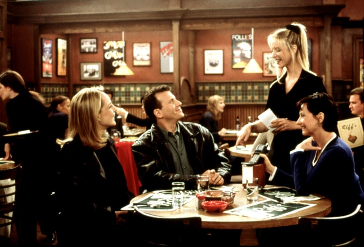 Lisa Kudrow  Mad About You   Actors