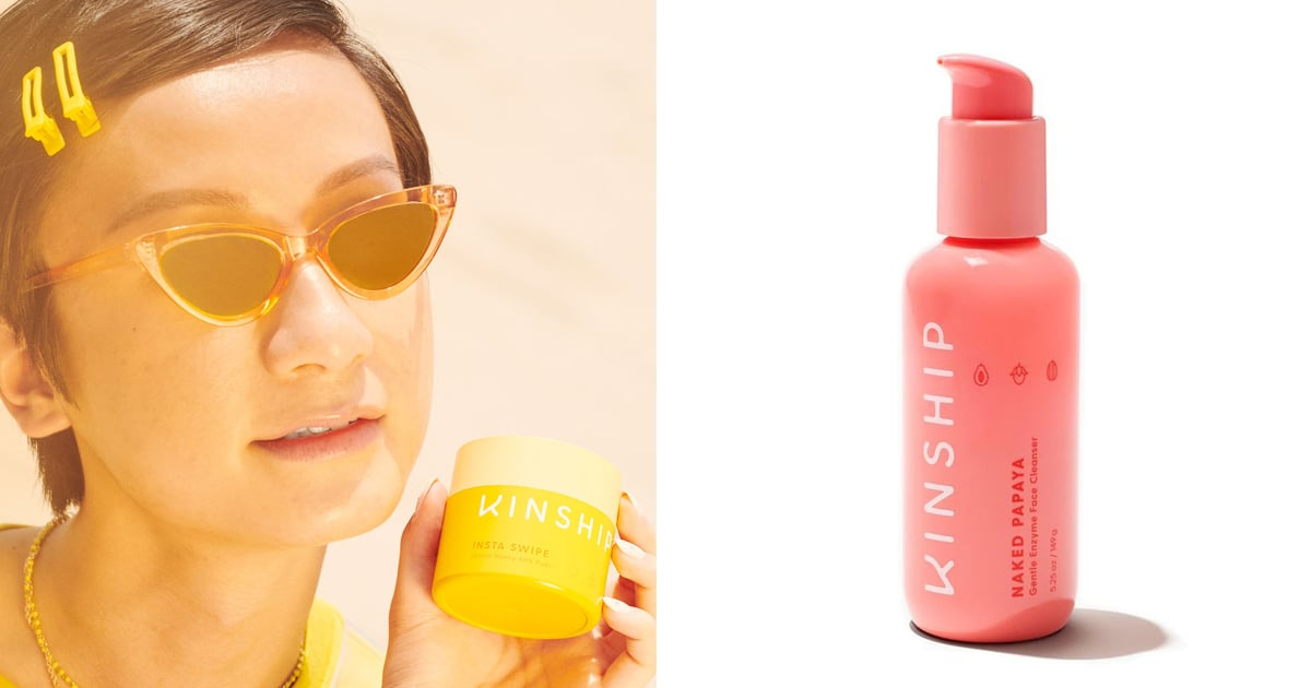 Kinship is a new clean beauty brand that is dedicated to Its cofounders told POPSUGAR exactly how they source their sustainable packaging.