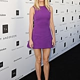 Gwyneth Paltrow at Opening of Tracy Anderson Studio (Photos)