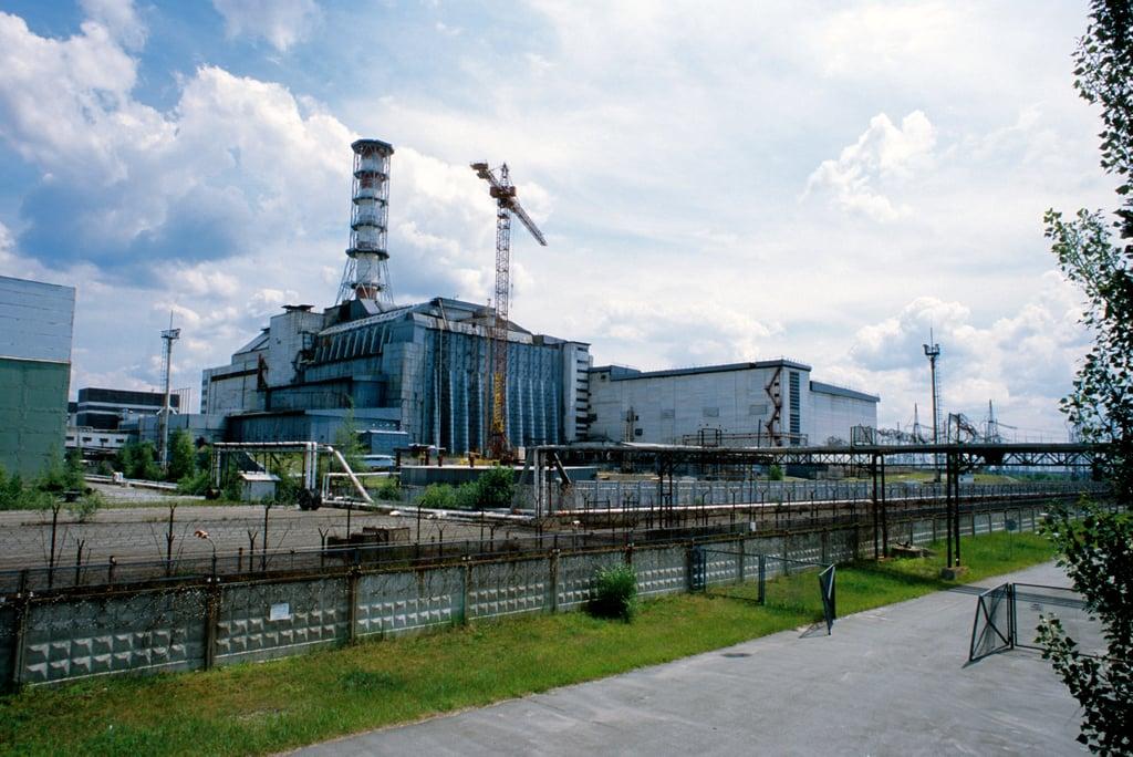 Chernobyl Stream Bs