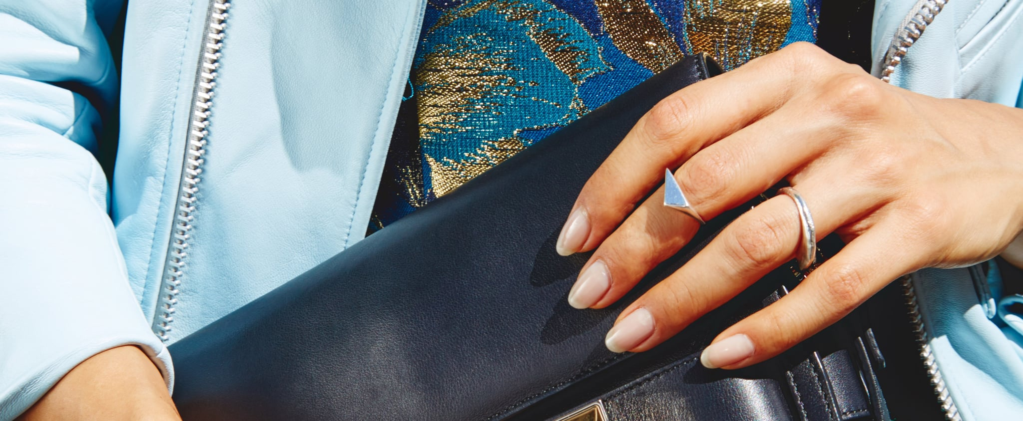 Best Nail Polish Color Trends For Fall 2020