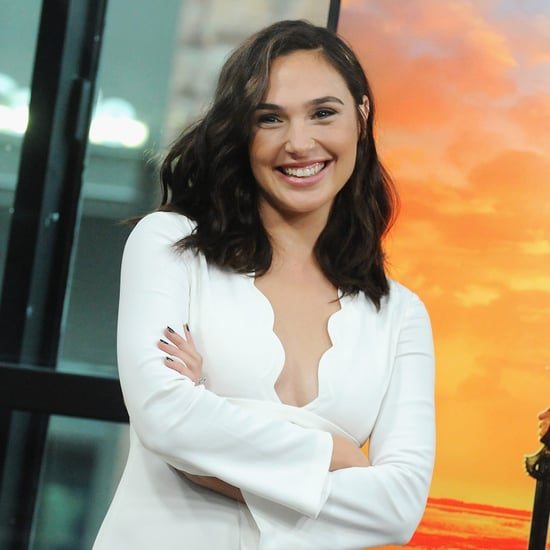 Gal Gadot Wonder Woman Quote About Beyonce 2017