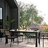 Pottery Barn Granada Dining Table + Chair