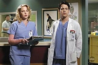 """Grey's Anatomy"" Recap: Episode 21, ""Desire"""