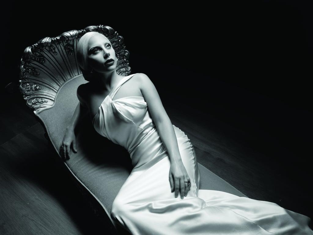 Lady Gaga Style American Horror Story